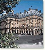 Hotel Regina, Paris